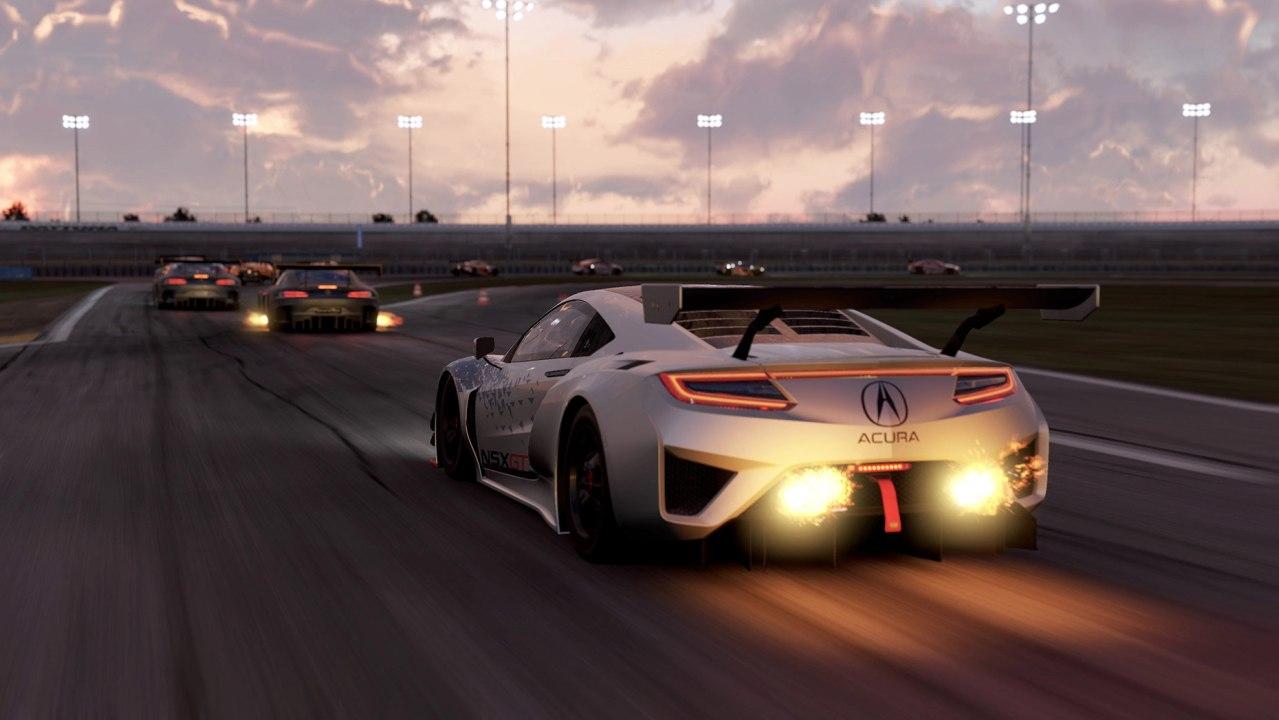 Project CARS 3 jako duchovní nástupce Need for Speed Shift