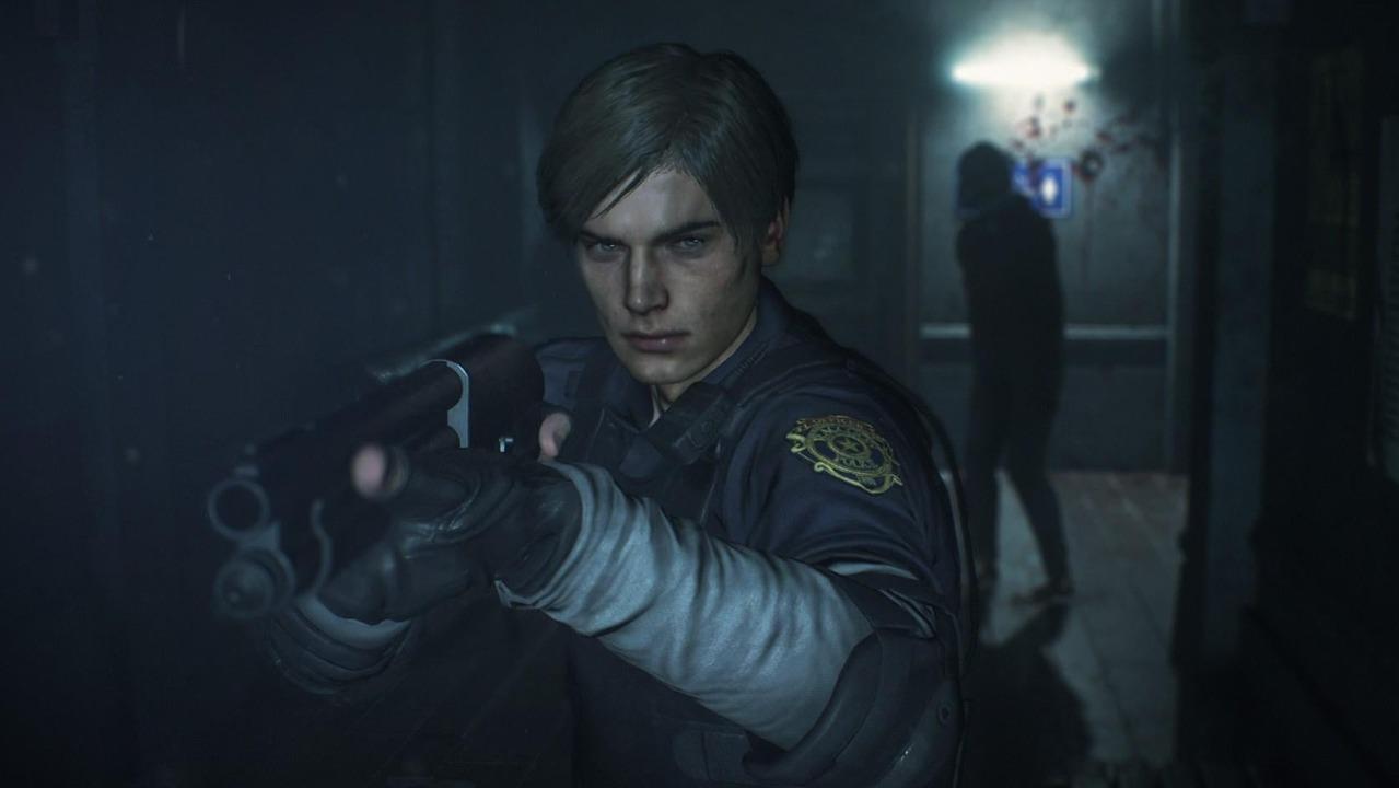 Demo Resident Evil 2 bude dostupné od pátku