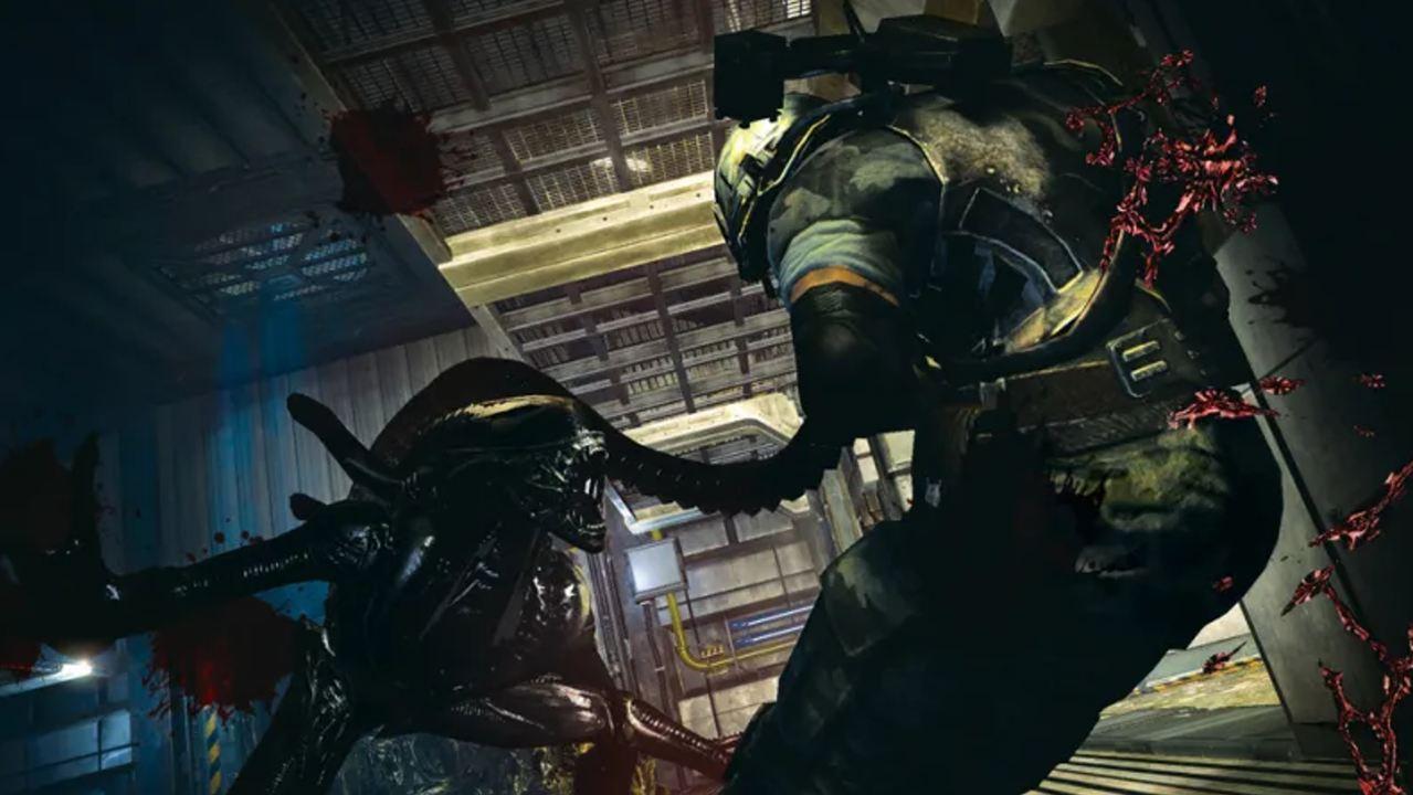 20th Century Fox přiblížili Vetřelčí hru od Cold Iron