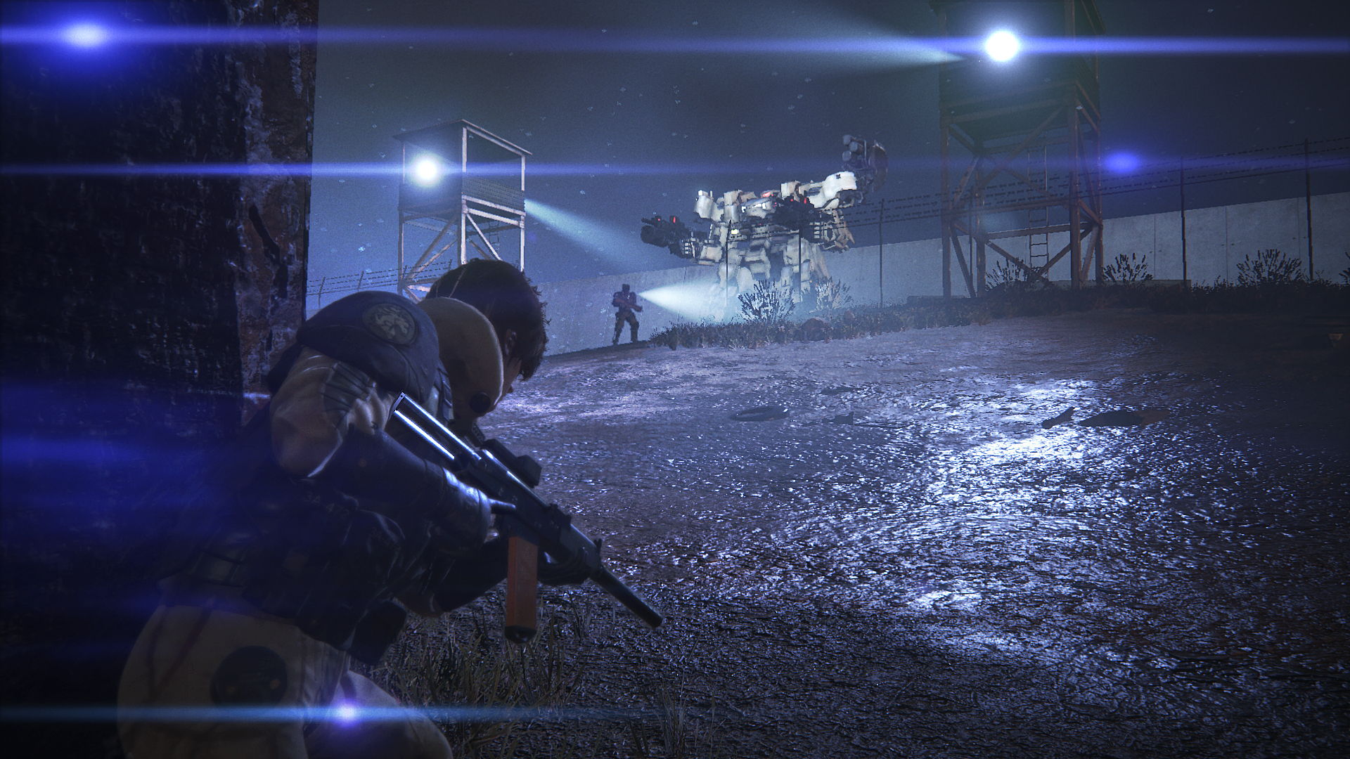 Zkázu způsobující invaze v novém traileru na Left Alive