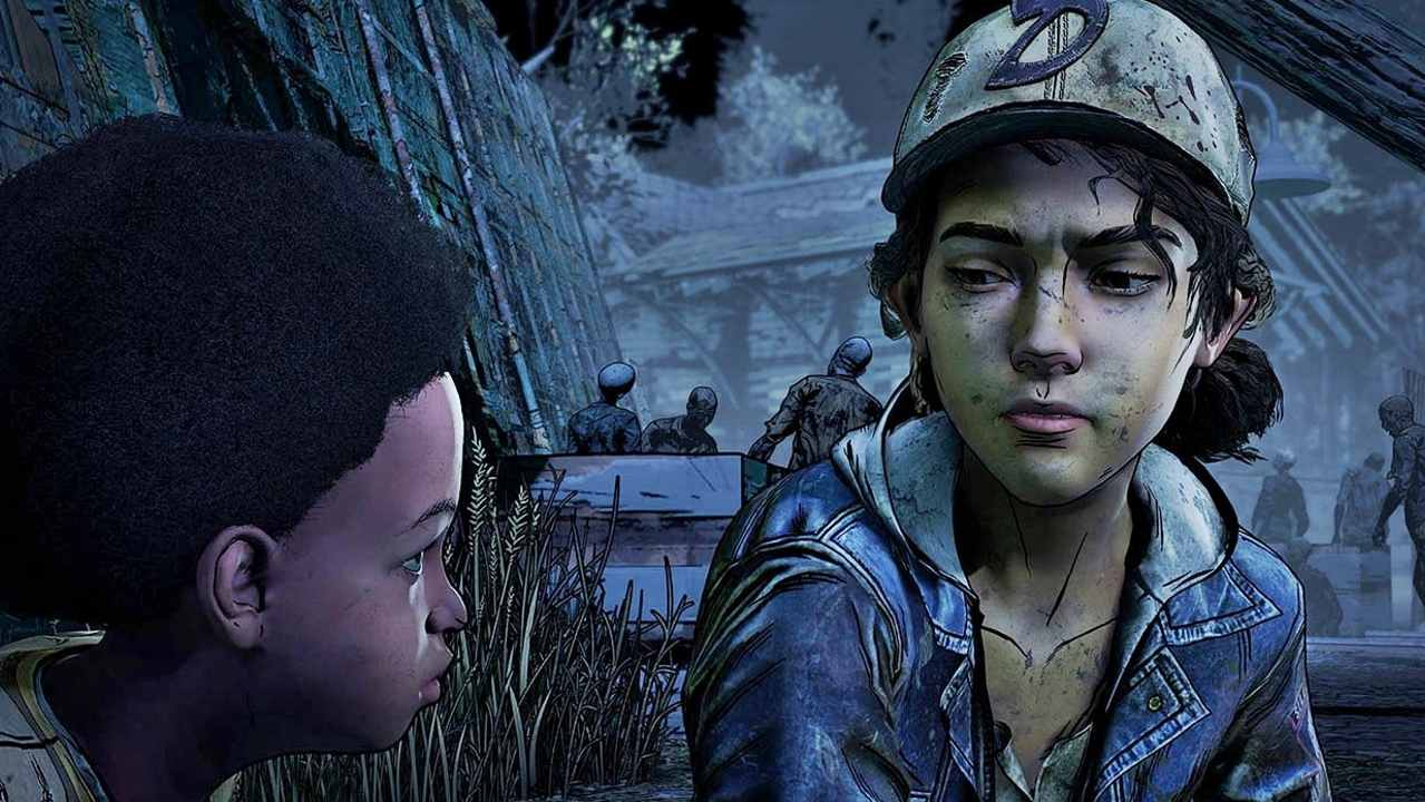 Třetí epizoda The Walking Dead : Final Season dostala trailer