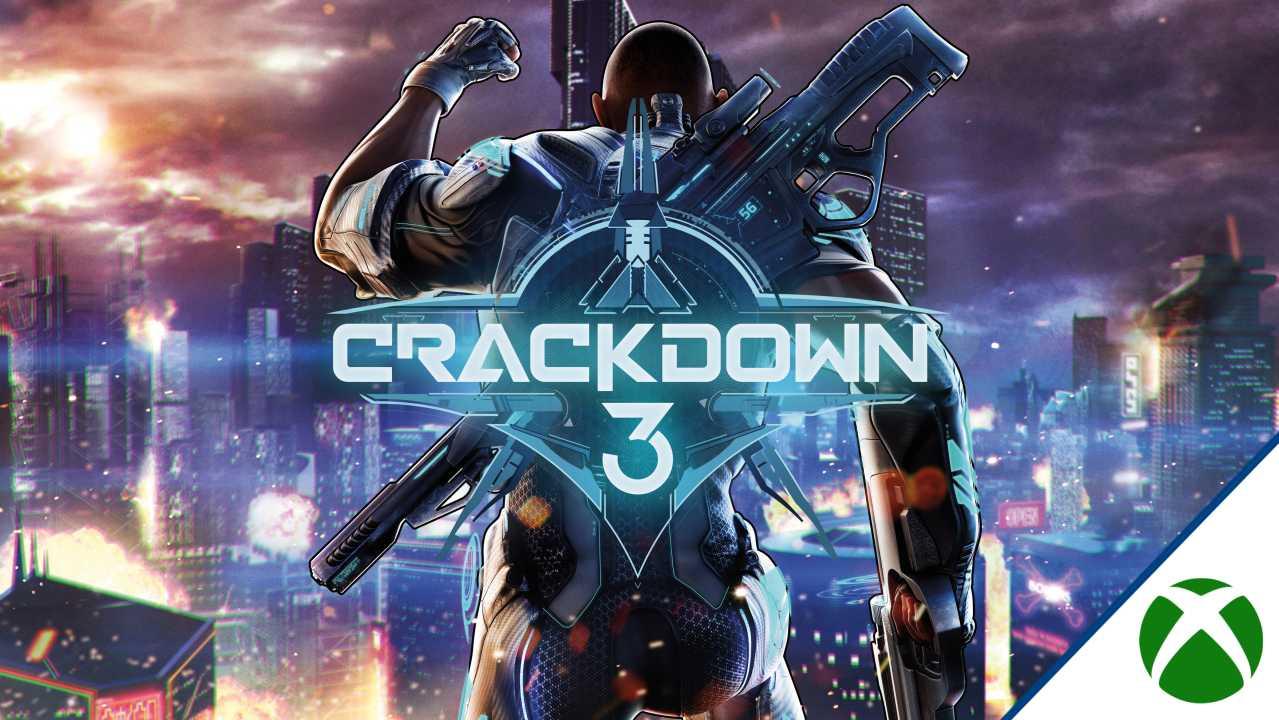 Crackdown 3 – Recenze