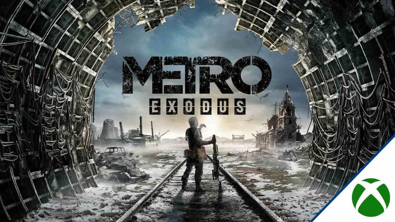 Metro Exodus – Recenze