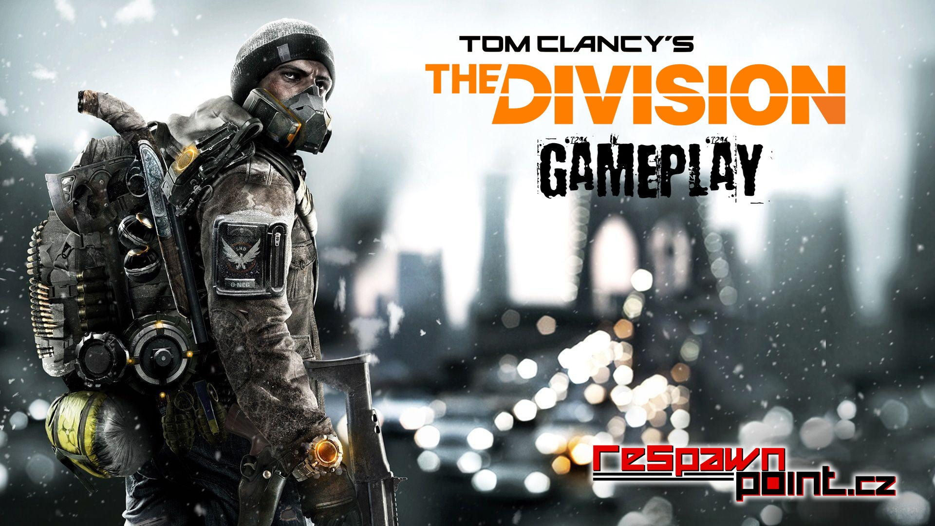 The Division – Mise Tábor Queens Tunnel