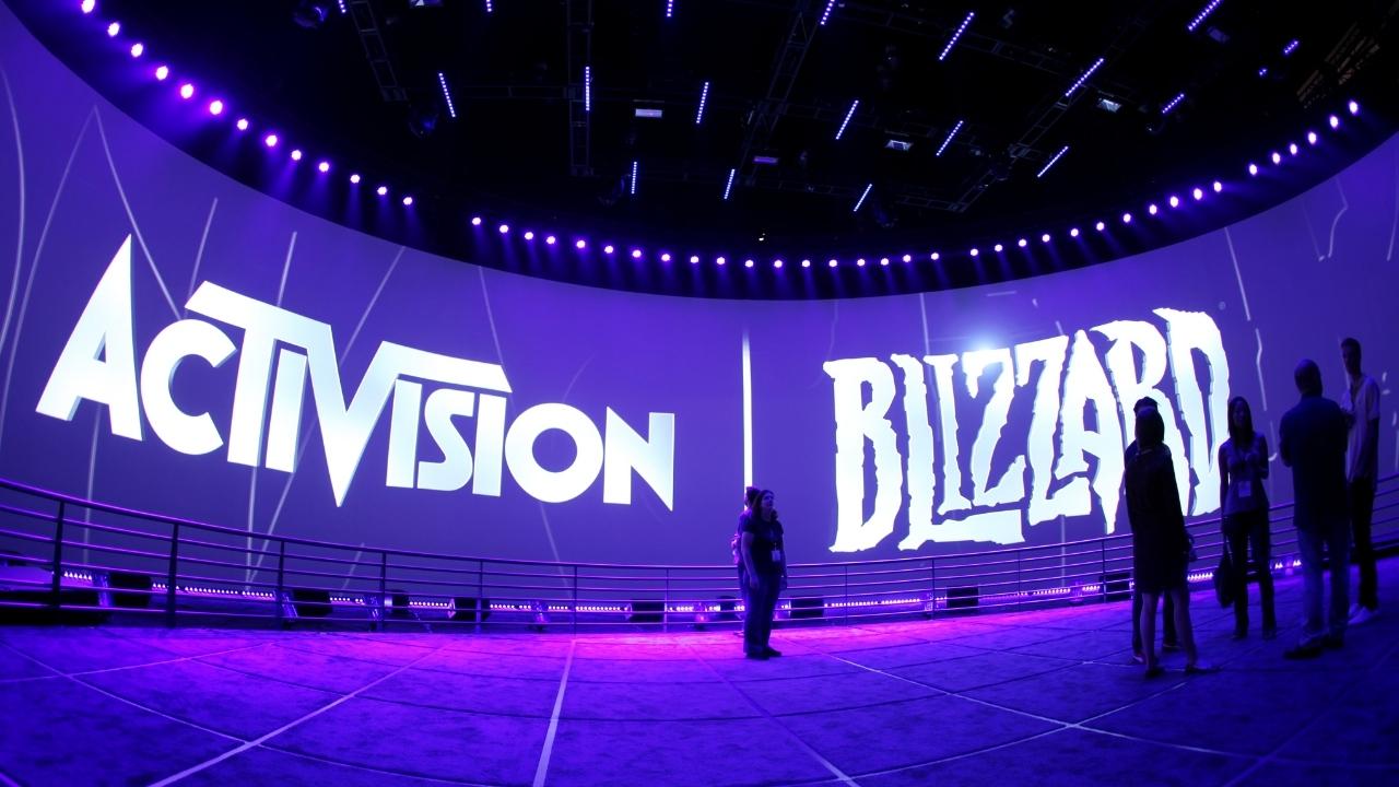 Activision Blizzard čeká velké propuštění