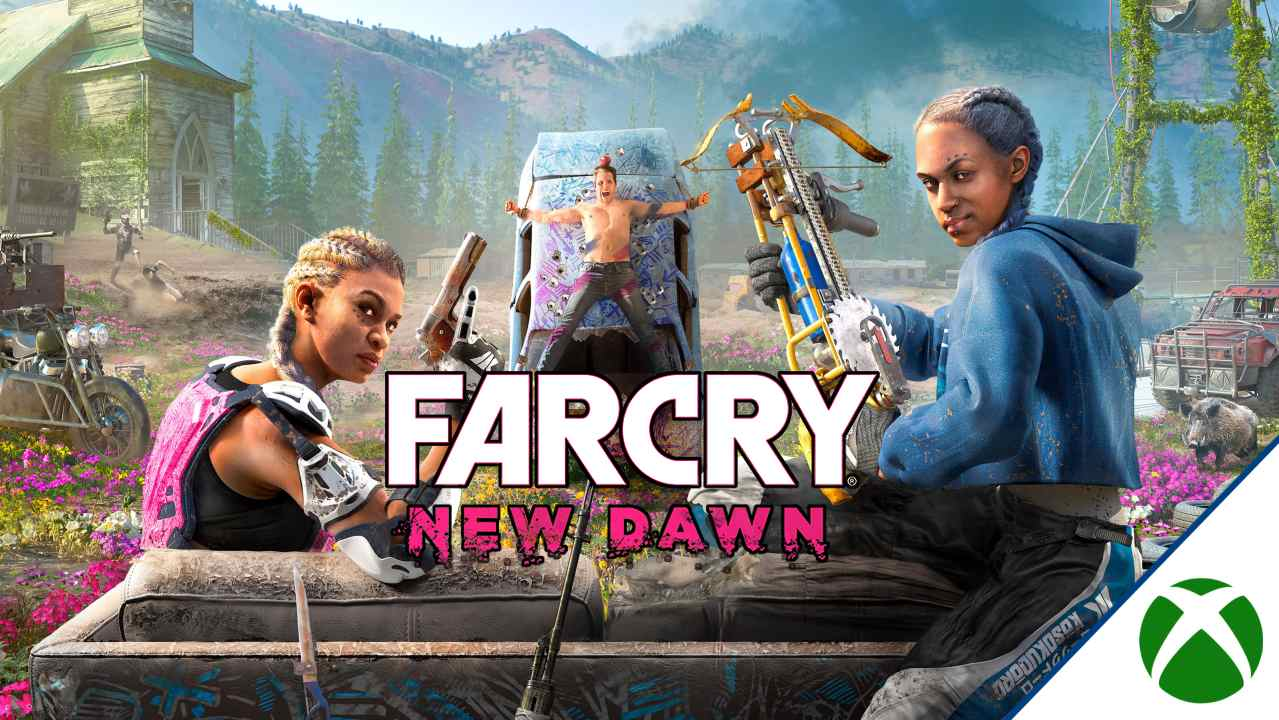 Far Cry: New Dawn – Recenze