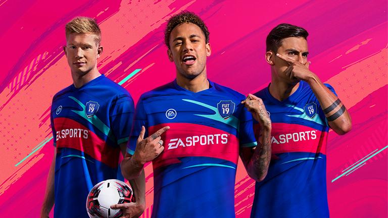 FIFA 19 mění po půl roce obal