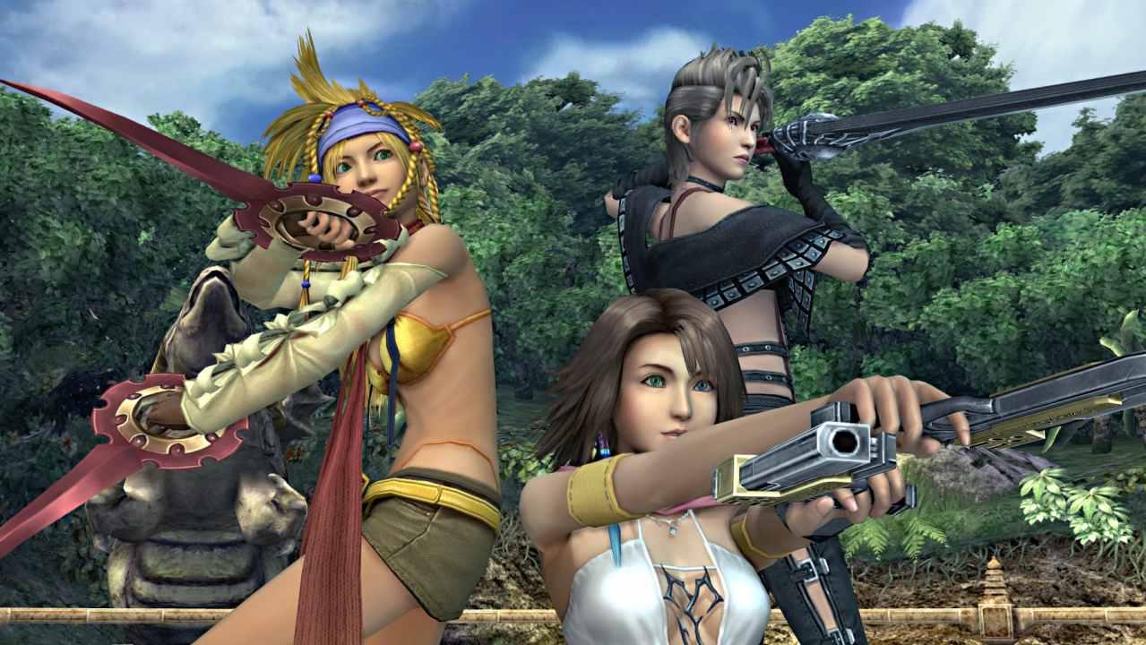Final Fantasy X/X-2 HD Remaster a XII The Zodiac Age mají data vydání pro Xbox One a Switch