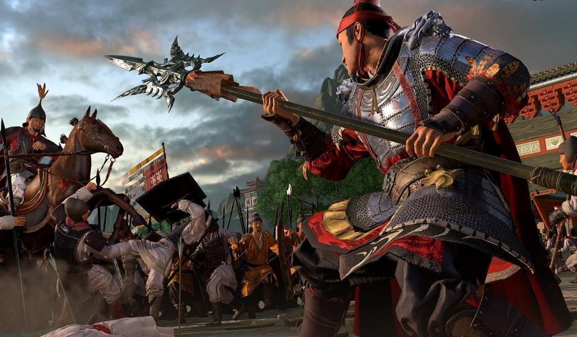 Total War: Three Kingdoms opět odloženo, vyjde v květnu