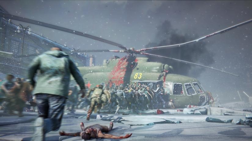 World War Z má datum vydání a nový trailer