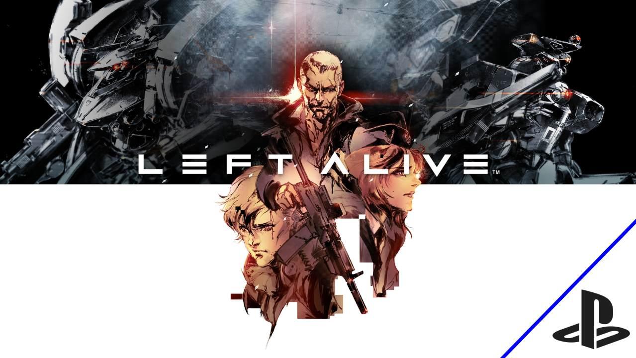 Left Alive – Recenze