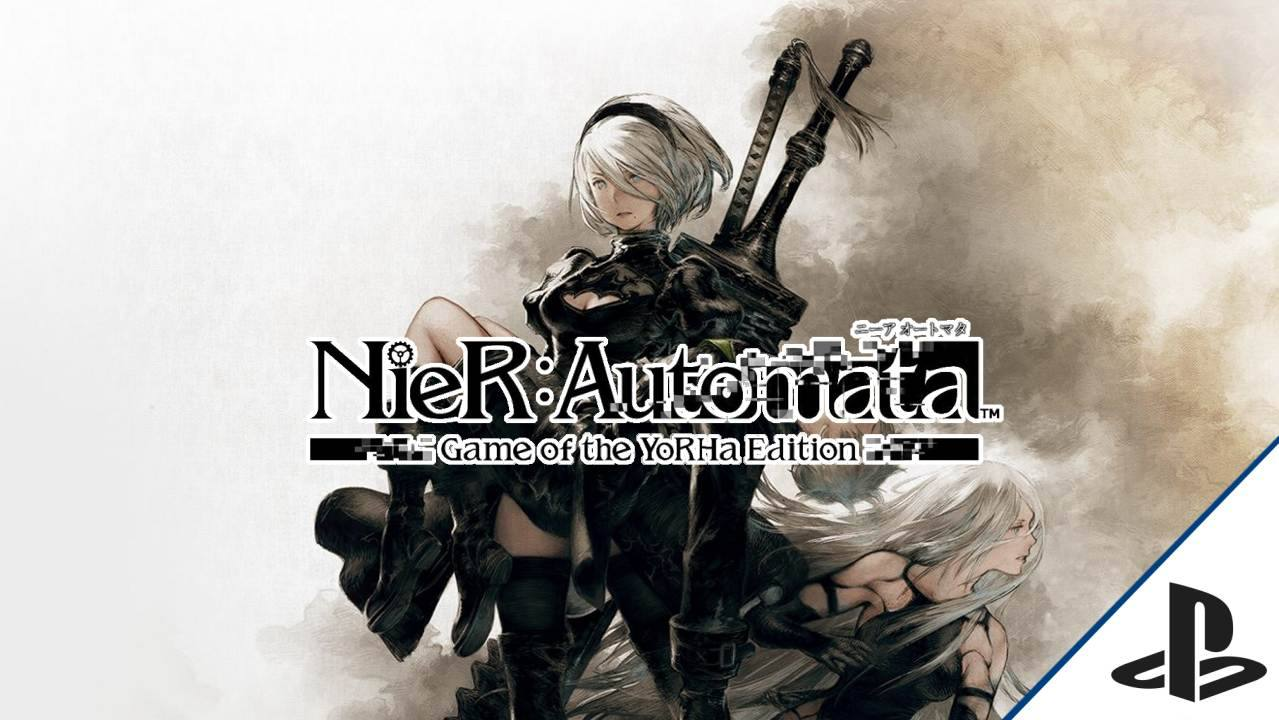 NieR Automata: Game of the YoRHa Edition – Recenze