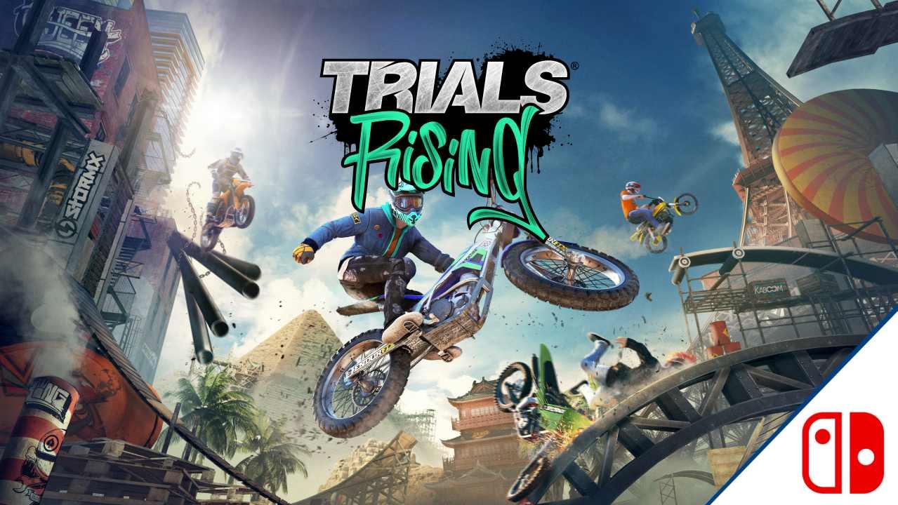 Trials Rising – Recenze