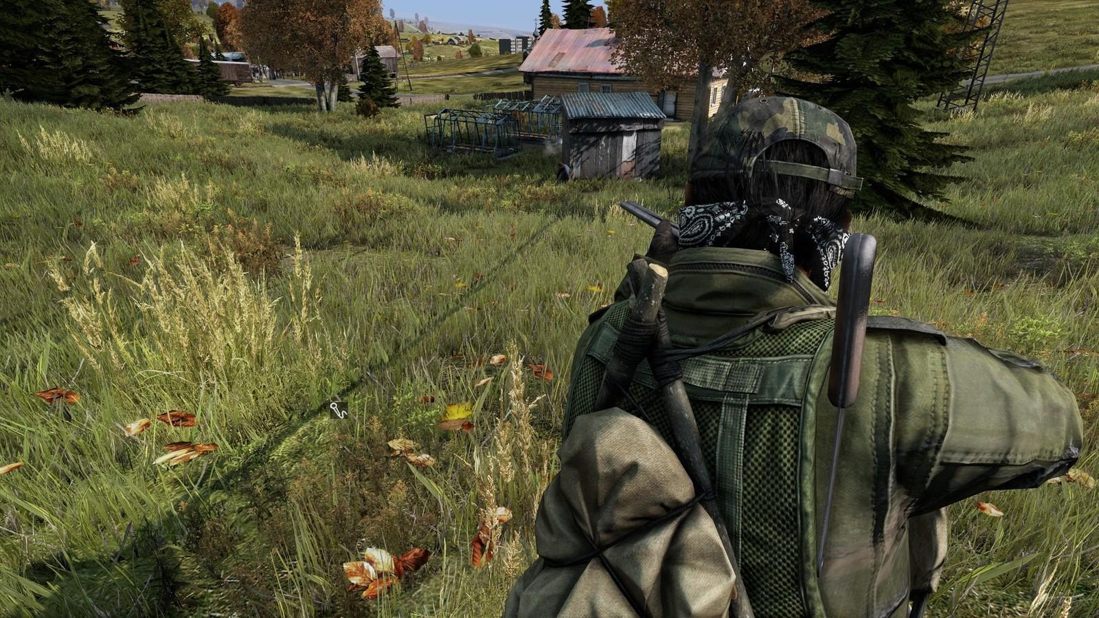 DayZ pro Xbox One v plné verzi již koncem března