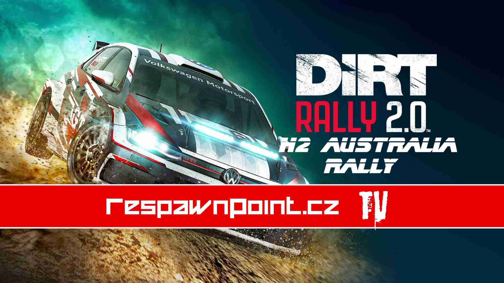DiRT Rally 2.0 – H2 Rally Australia Gameplay and Replay
