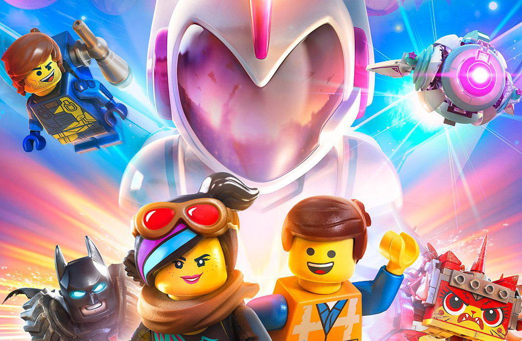 Vyšlo LEGO The Movie Videogame 2