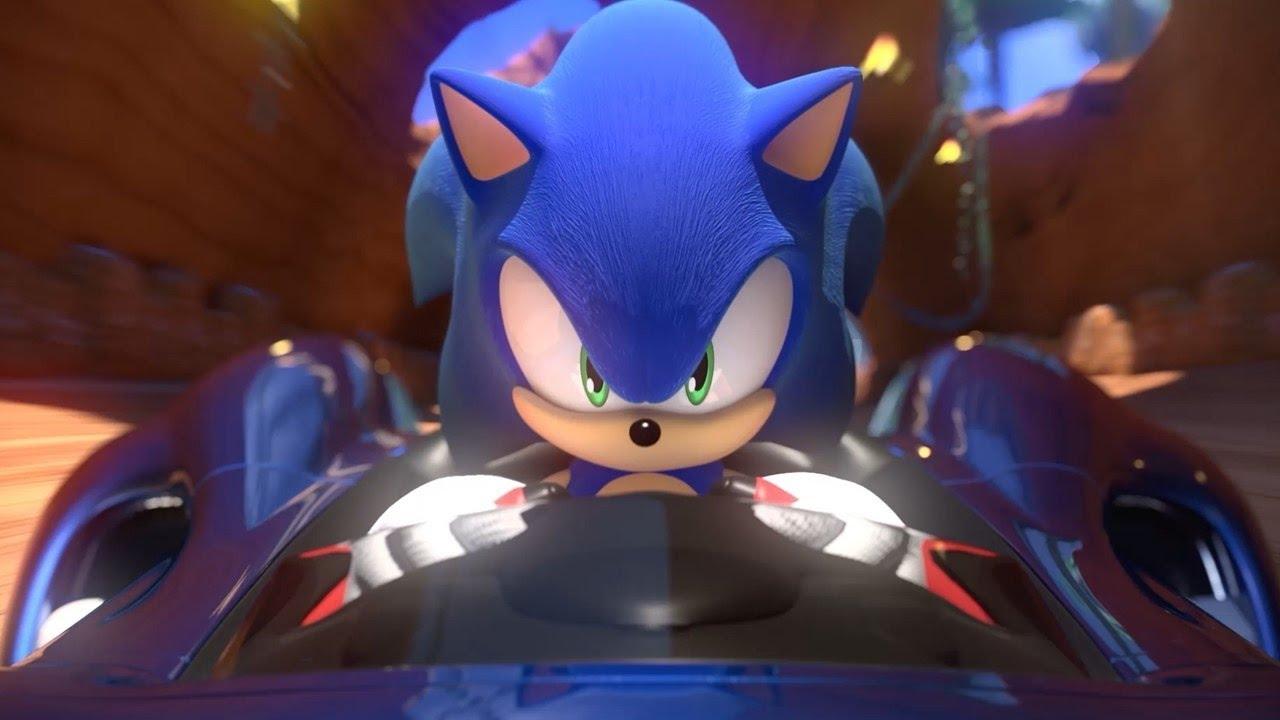 Team Sonic Racing představuje úpravu vozidel