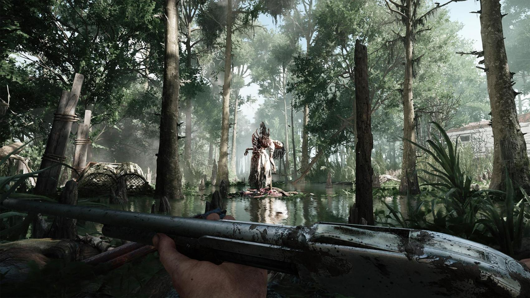 Hunt: Showdown zavítá do Xbox Game Preview v průběhu jara