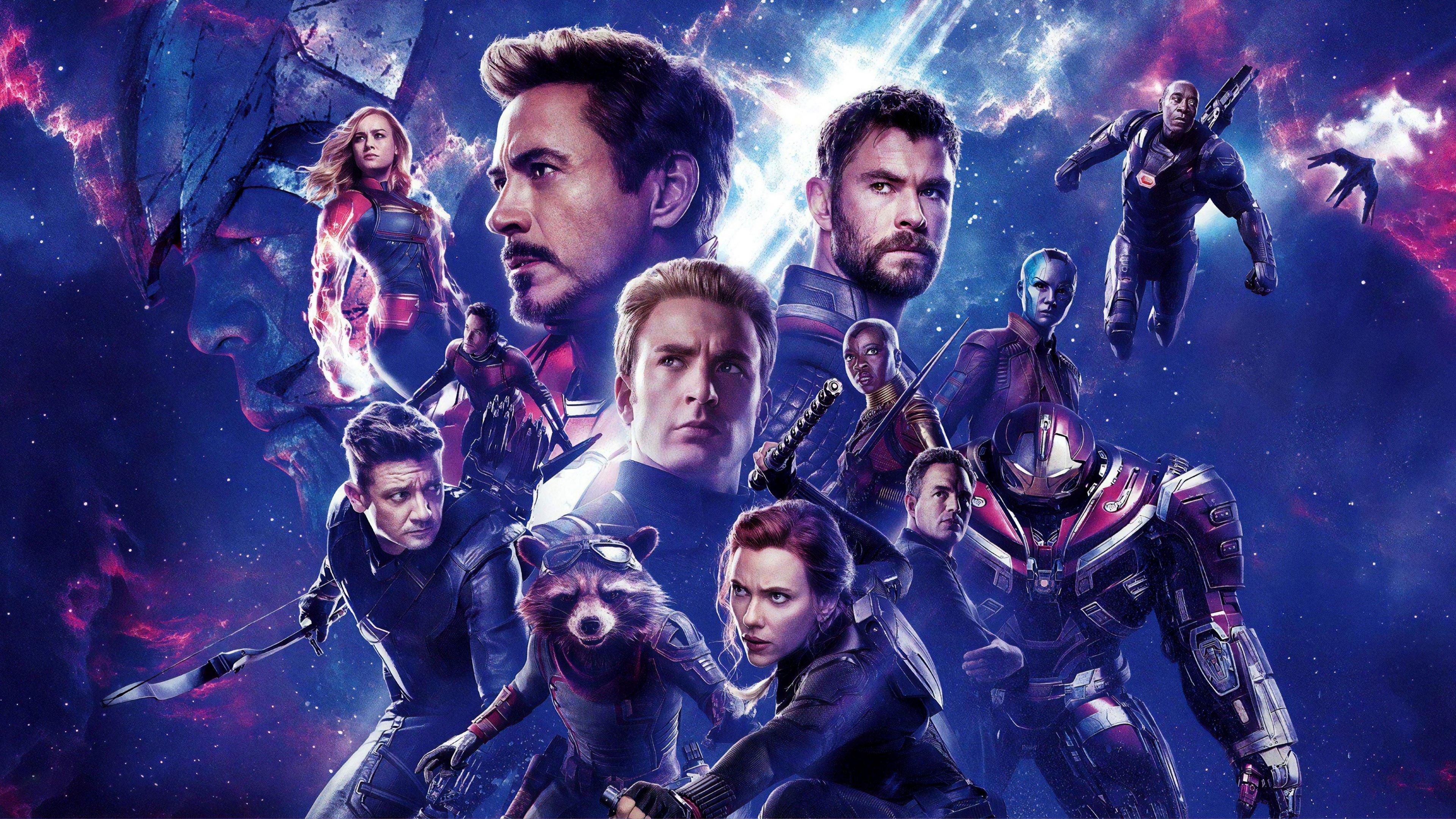 Avengers: Endgame – Recenze filmu