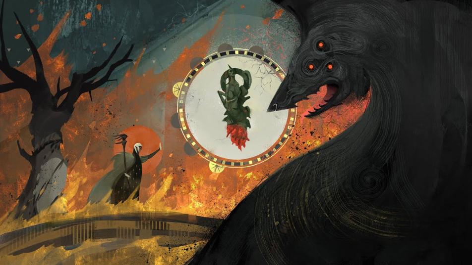 Dragon Age 4 bude údajně live service hra jako Anthem