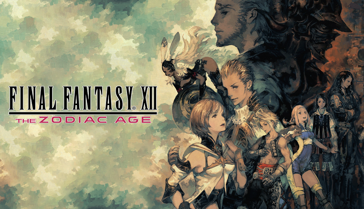 Vyšlo Final Fantasy XII Zodiac Age pro Nintendo Switch a Xbox One