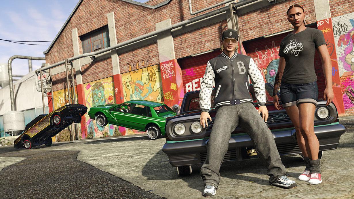 Ex-vývojář Rockstar Games prozradil vývoj Grand Theft Auto 6