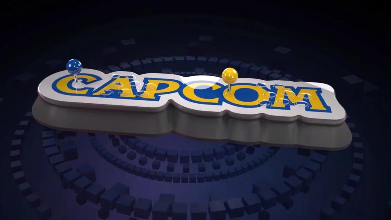 CAPCOM oznámil své retro herní zařízení Capcom Home Arcade
