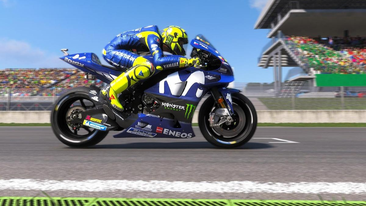 Představuje se režim Historical Challenges pro MotoGP 19