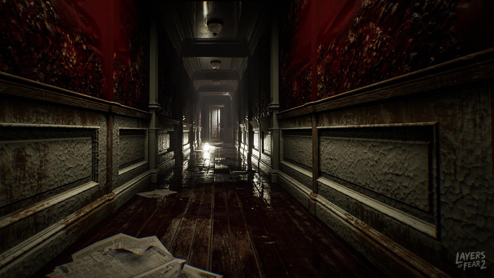 Layers of Fear 2 má datum vydání