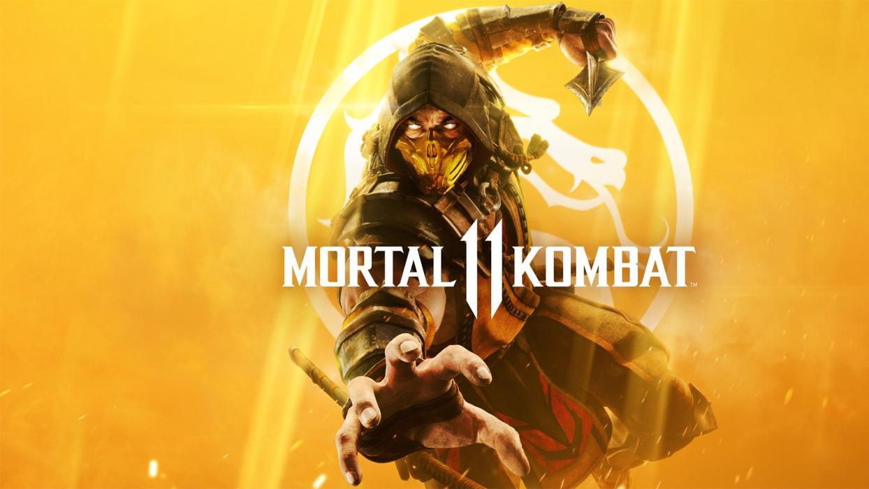 Mortal Kombat 11 – Preview