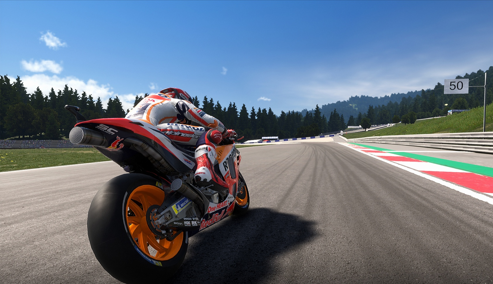 MotoGP 19 vyjde začátkem června + nové informace