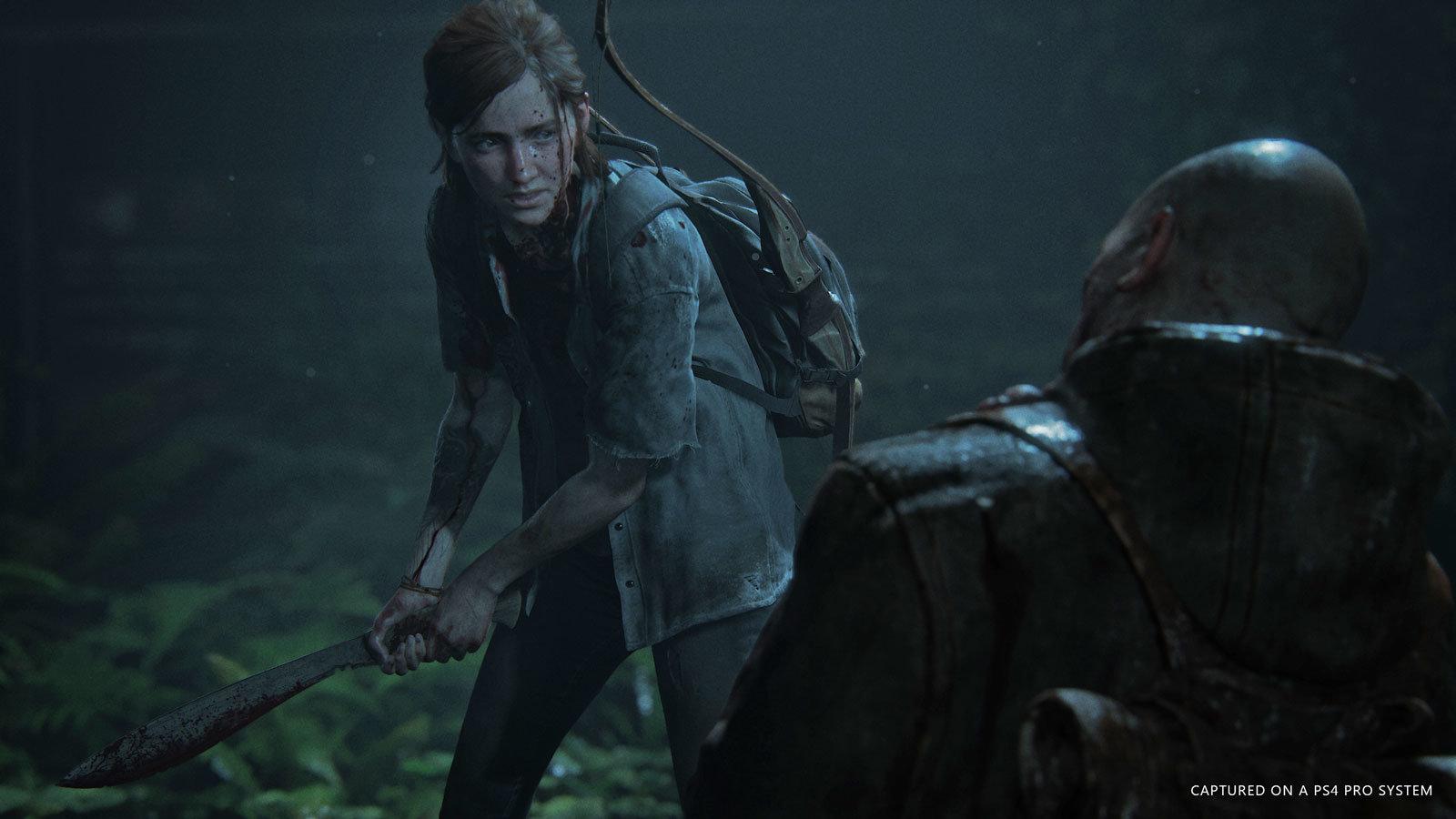 The Last of Us Part II možná nestihne ani letošní rok
