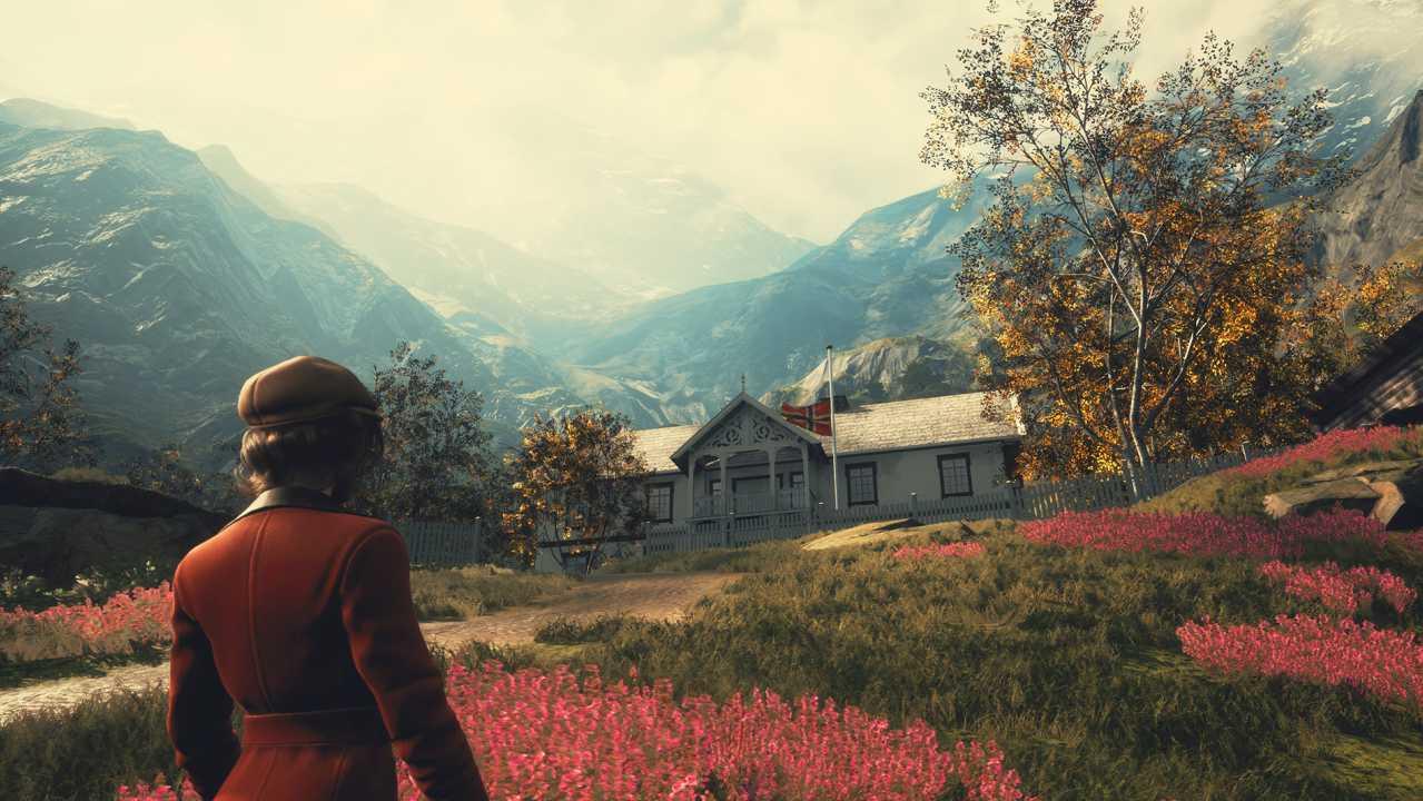 Draugen v příběhovém traileru, vyjde v květnu