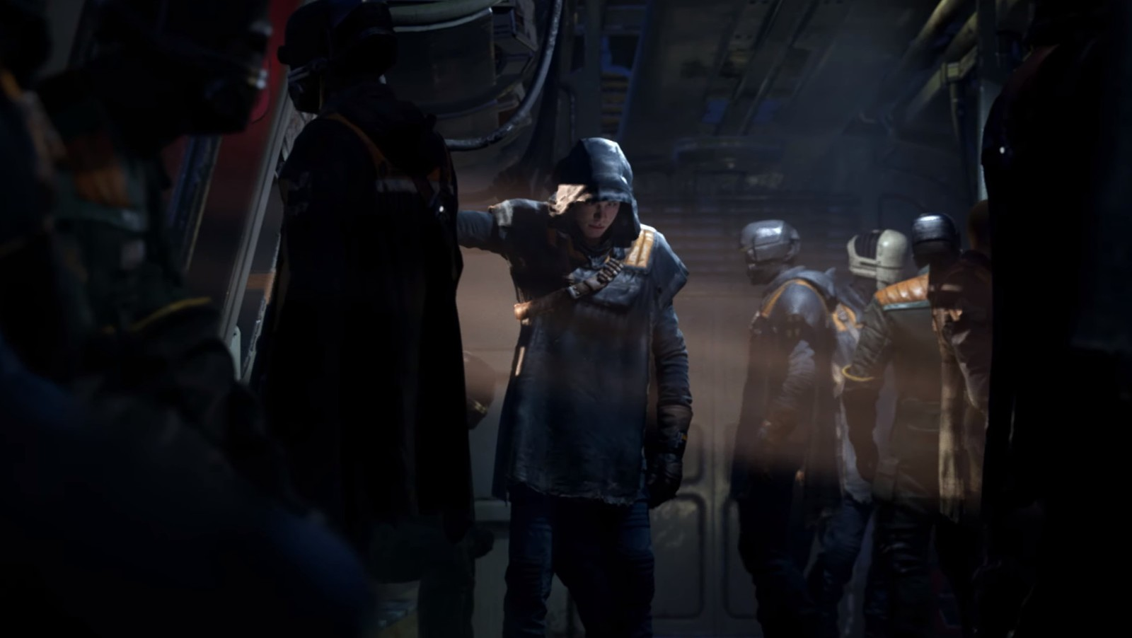 Star Wars Jedi: Fallen Order nabídne Deluxe edici + nové informace o hře