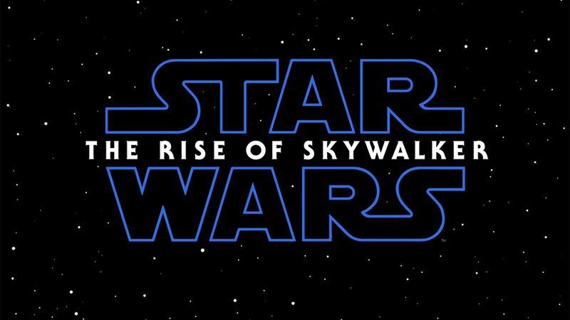 Představena devátá epizoda Star Wars s podtitulem The Rise Of Skywalker