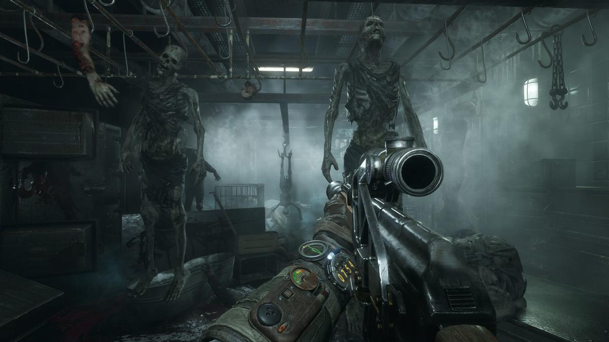 4A Games představují dvojici rozšíření pro Metro Exodus