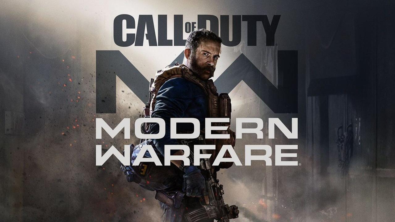 Oficiálně oznámeno Call of Duty: Modern Warfare