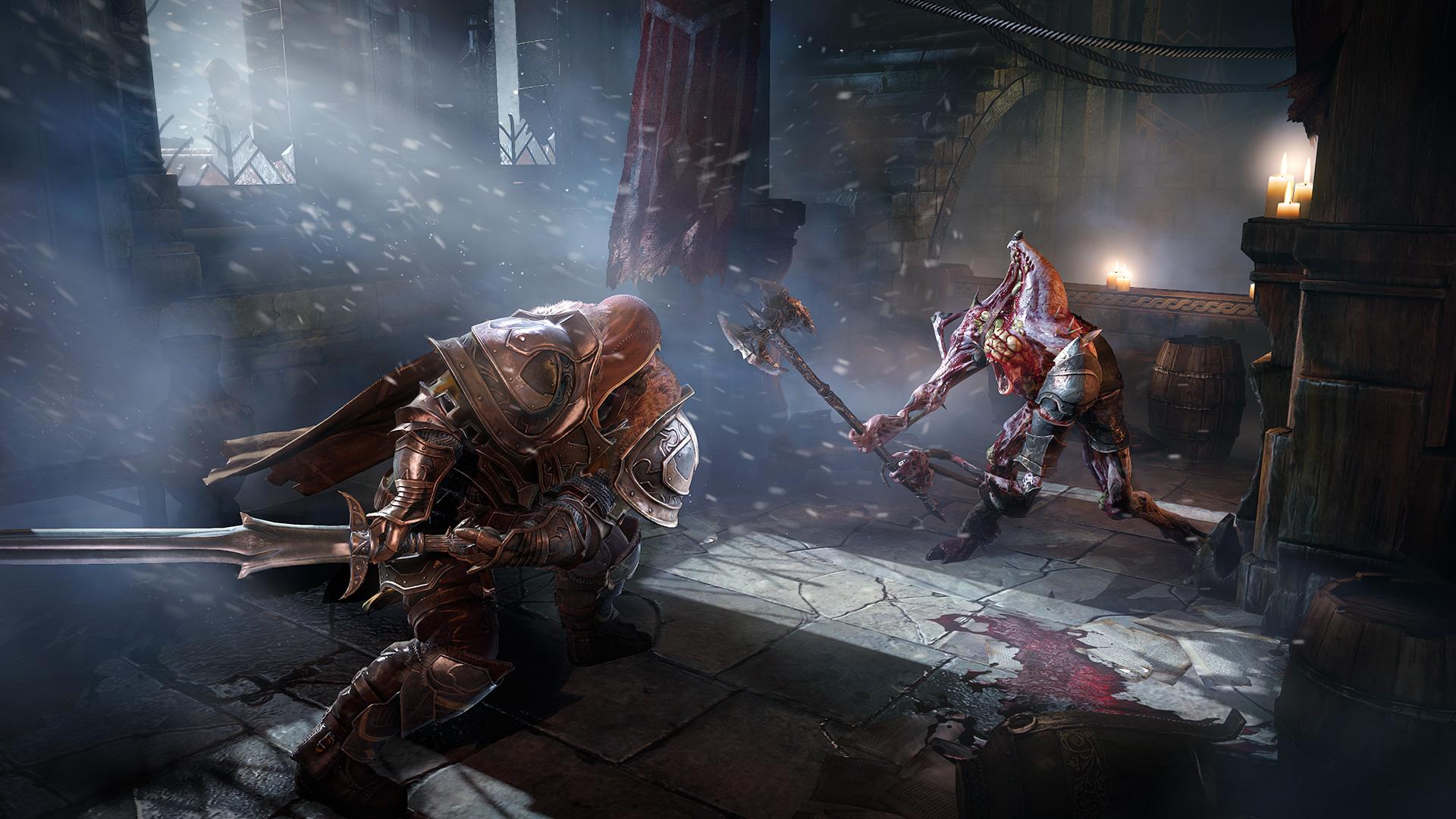 Lords of the Fallen 2 jsou bez vývojářů
