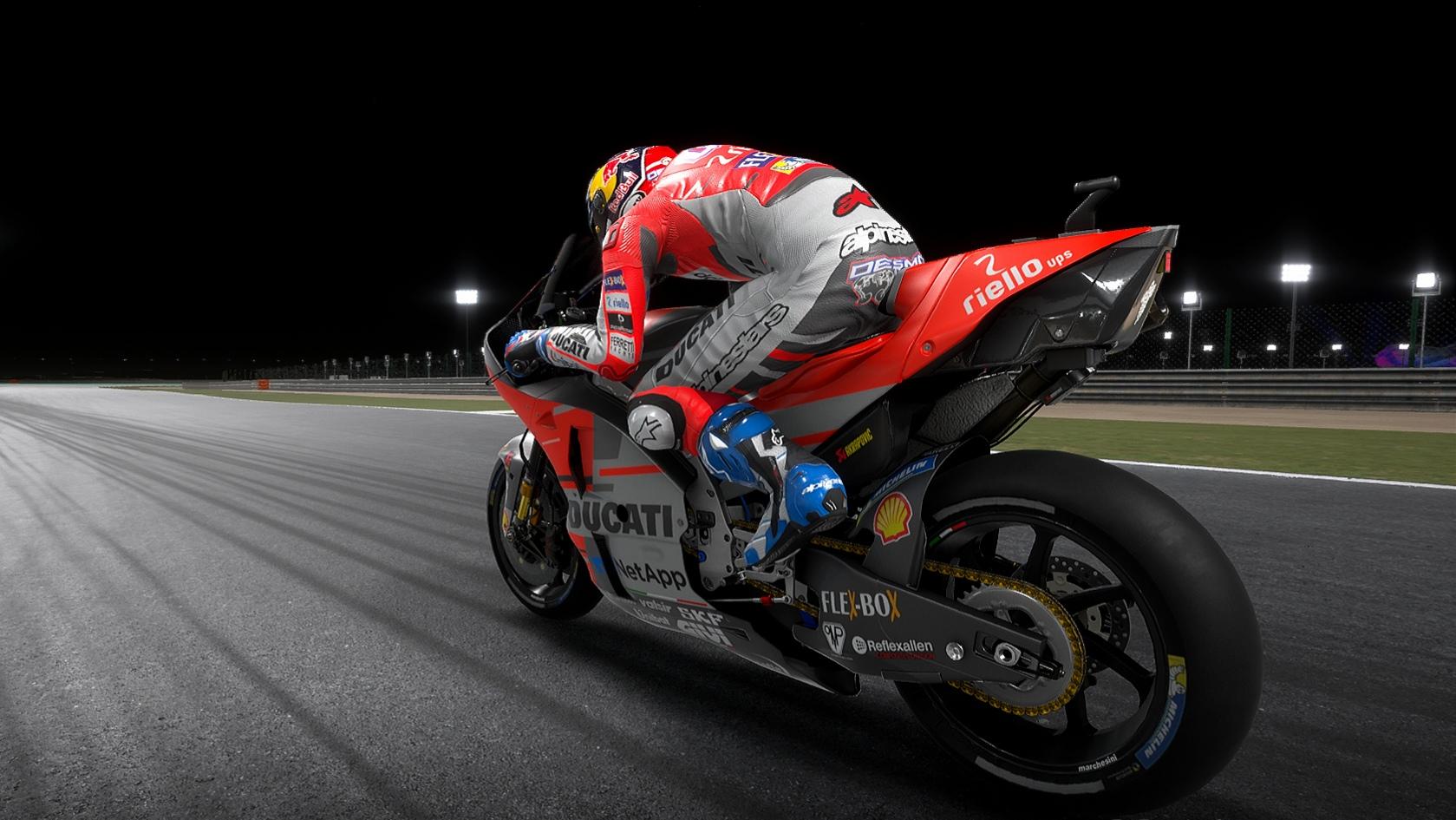 MotoGP 19 ukazuje nové prvky hratelnosti a nový trailer