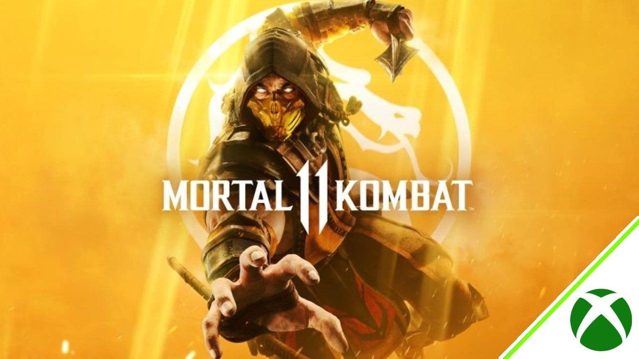 Mortal Kombat 11 – Recenze