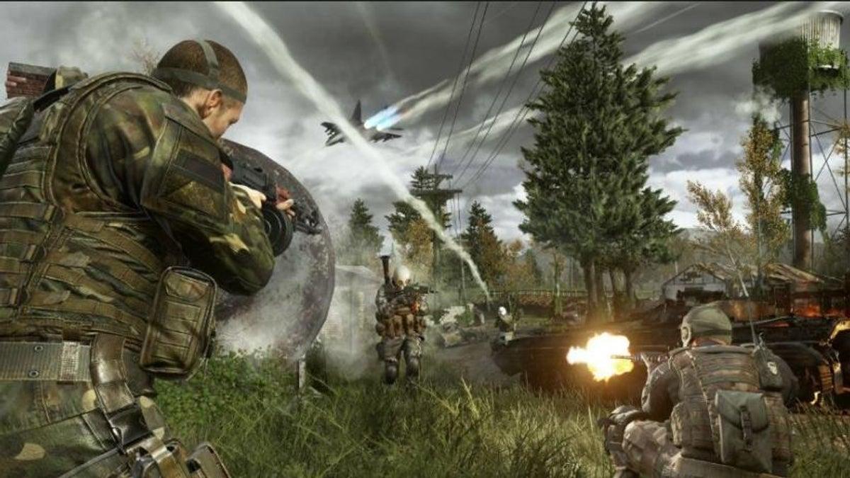 Call of Duty: Modern Warfare, tak se má jmenovat letošní díl série