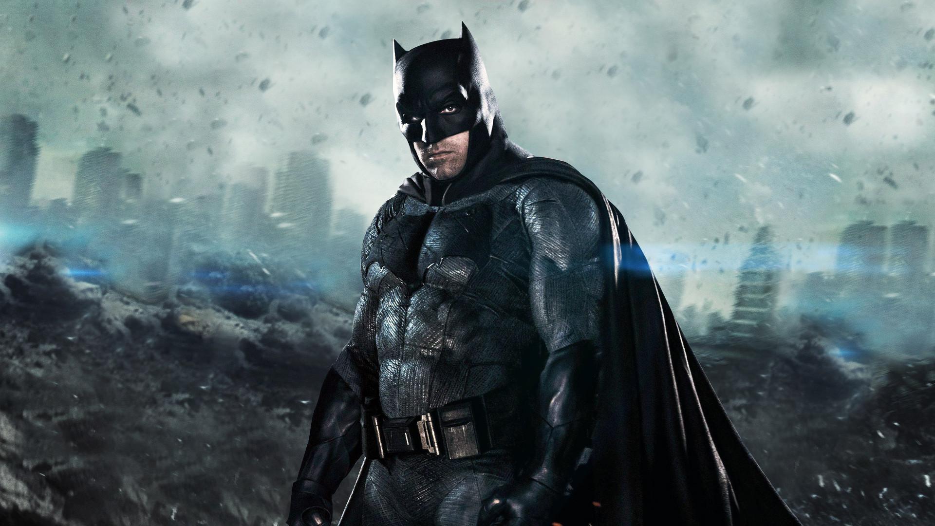 Film The Batman má dva kandidáty do role netopýřího muže
