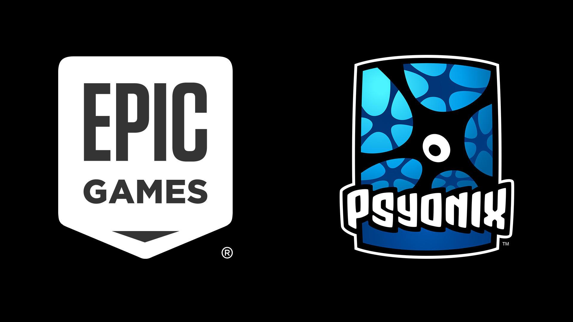 Autoři Rocket League jsou nyní majetkem Epic Games