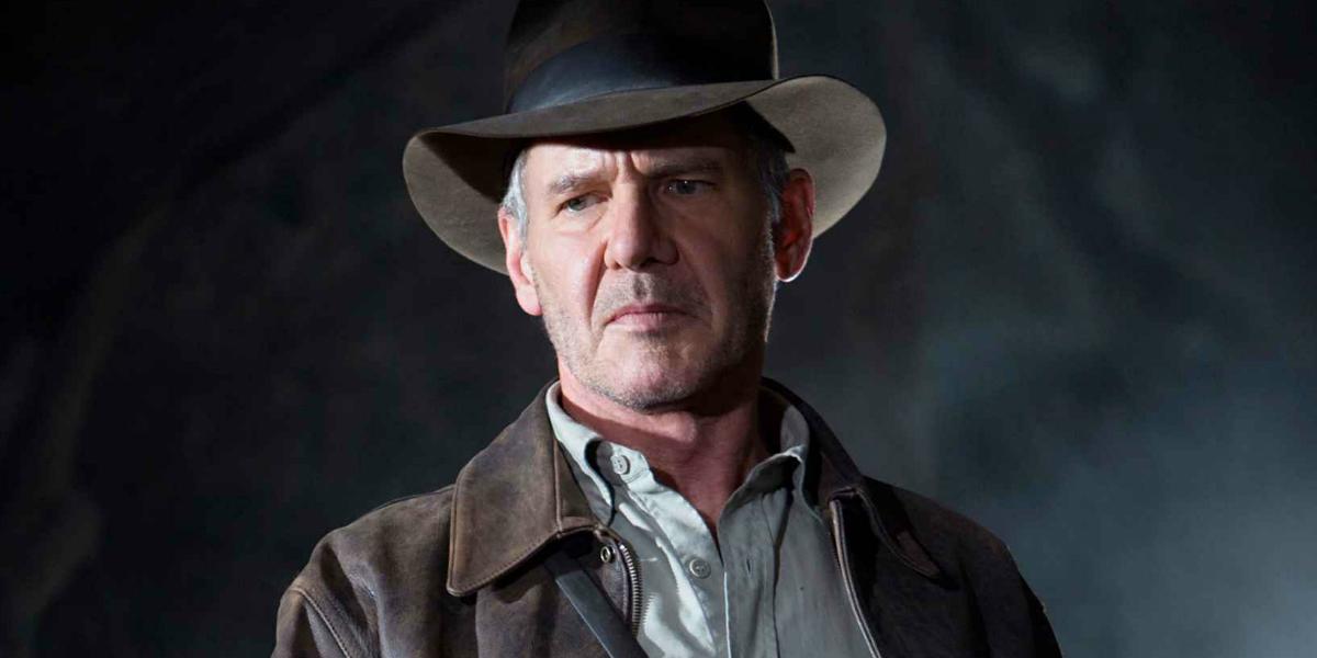 Indiana Jones 5 mění opět scénáristu a začne se na novo