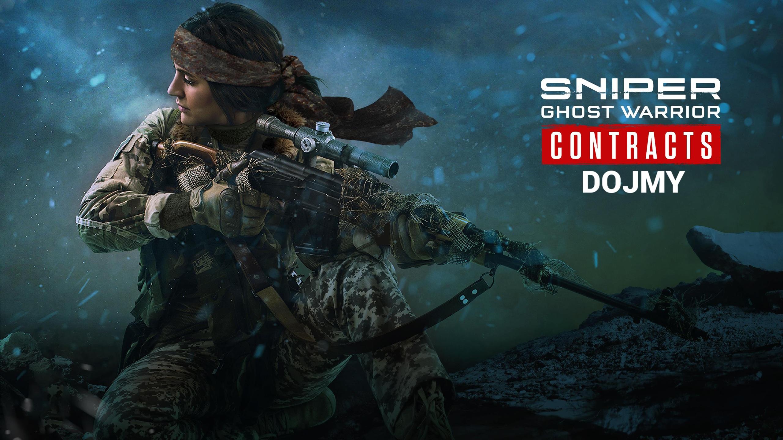 Sniper Ghost Warrior Contracts – Dojmy