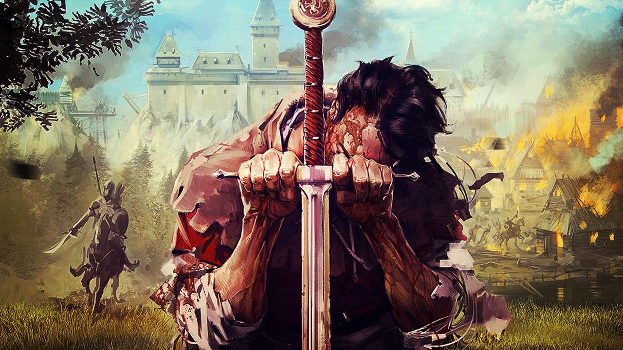 Vyšla Královská edice Kingdom Come: Deliverance