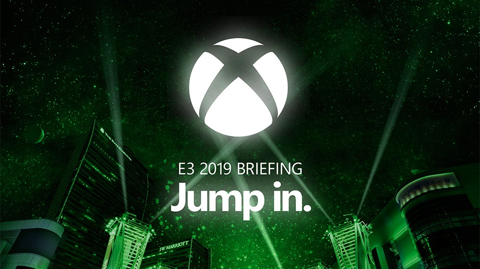 E3 2019 Xbox Briefing – Report