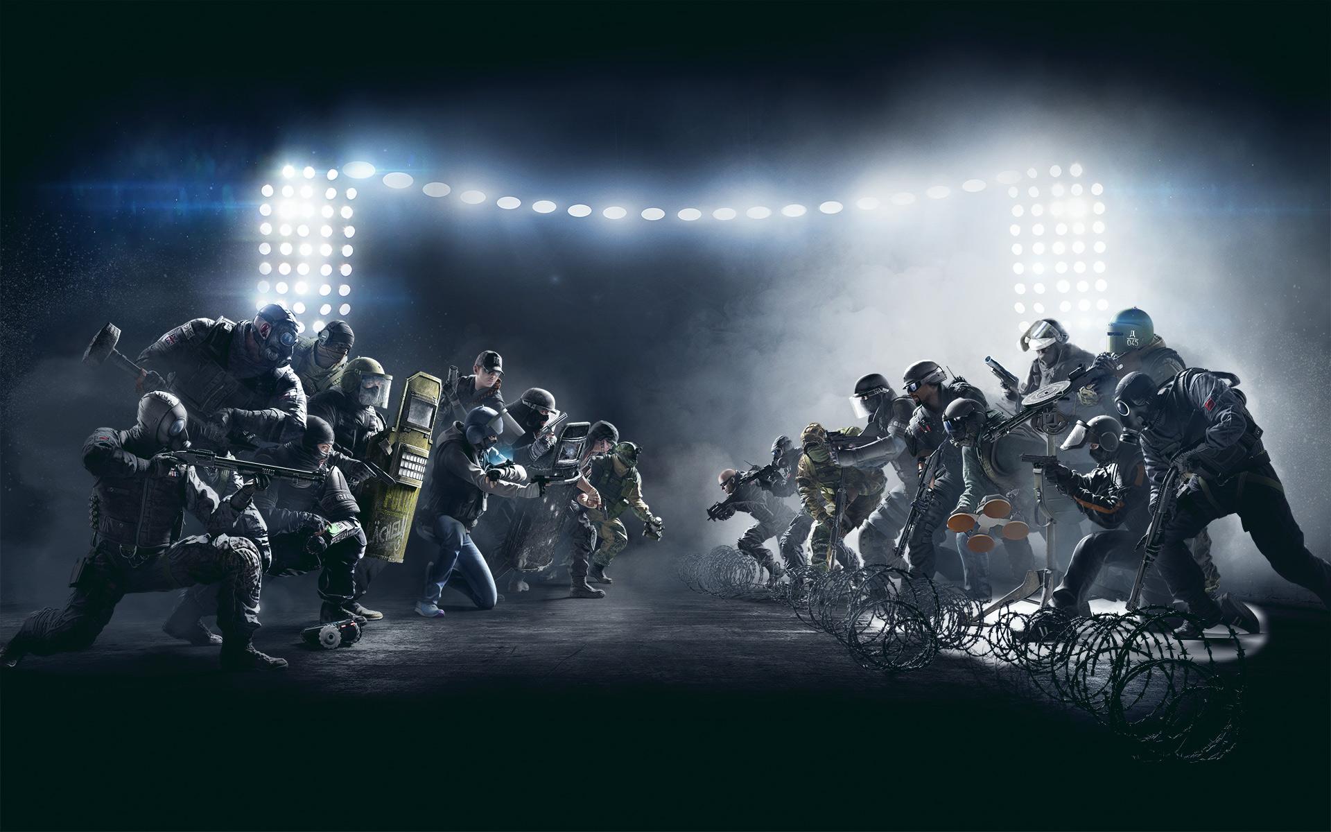Rainbow Six Siege čeká podpora i na next-gen konzolích, na pokračování se nepracuje