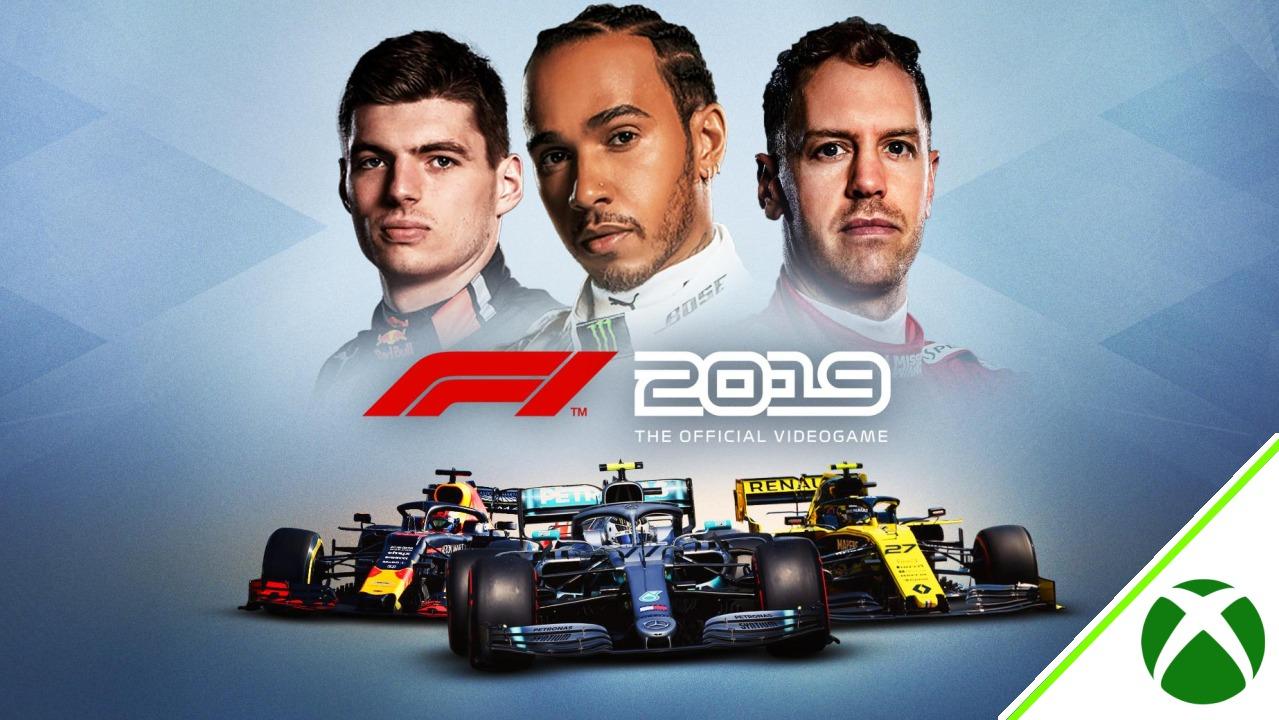 F1 2019 – Recenze