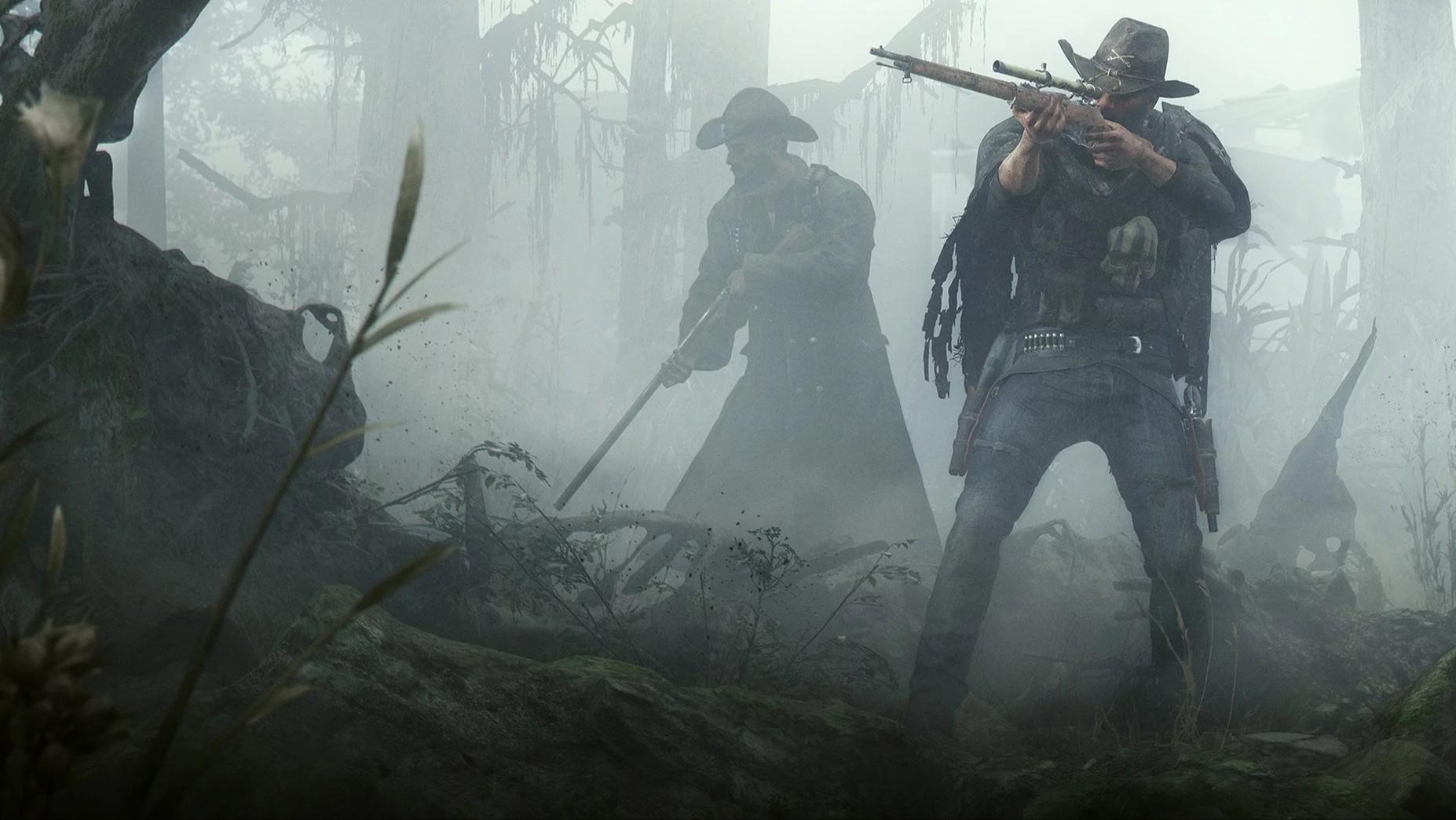 Hunt: Showdown vyjde v plné verzi koncem léta, vyjma PS4 verze
